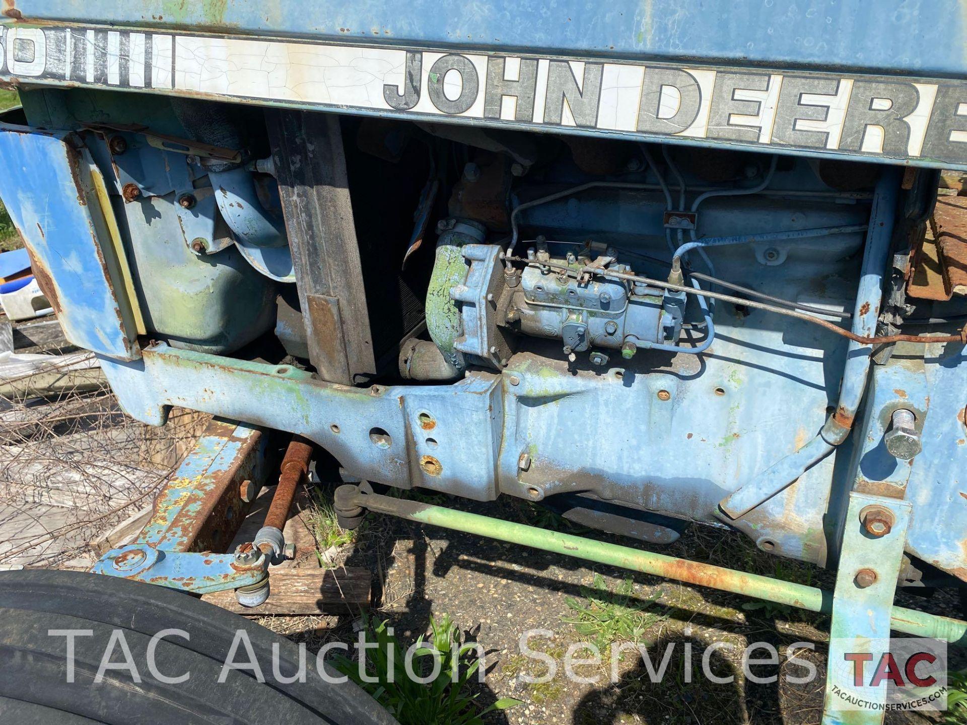 John Deere 2150 Farm Tractor - Image 12 of 34
