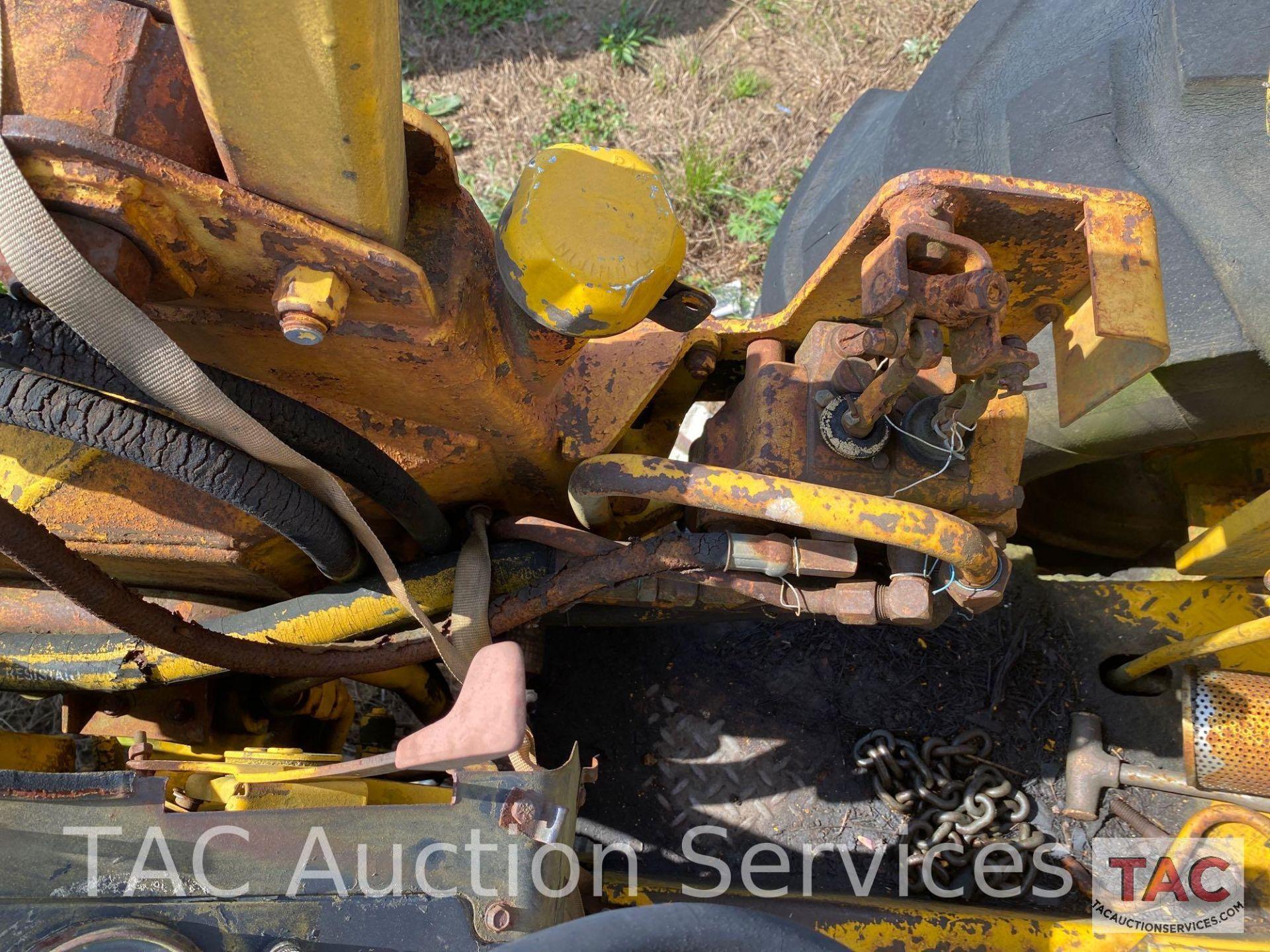 Massey Ferguson 50C Loader Backhoe - Image 36 of 45
