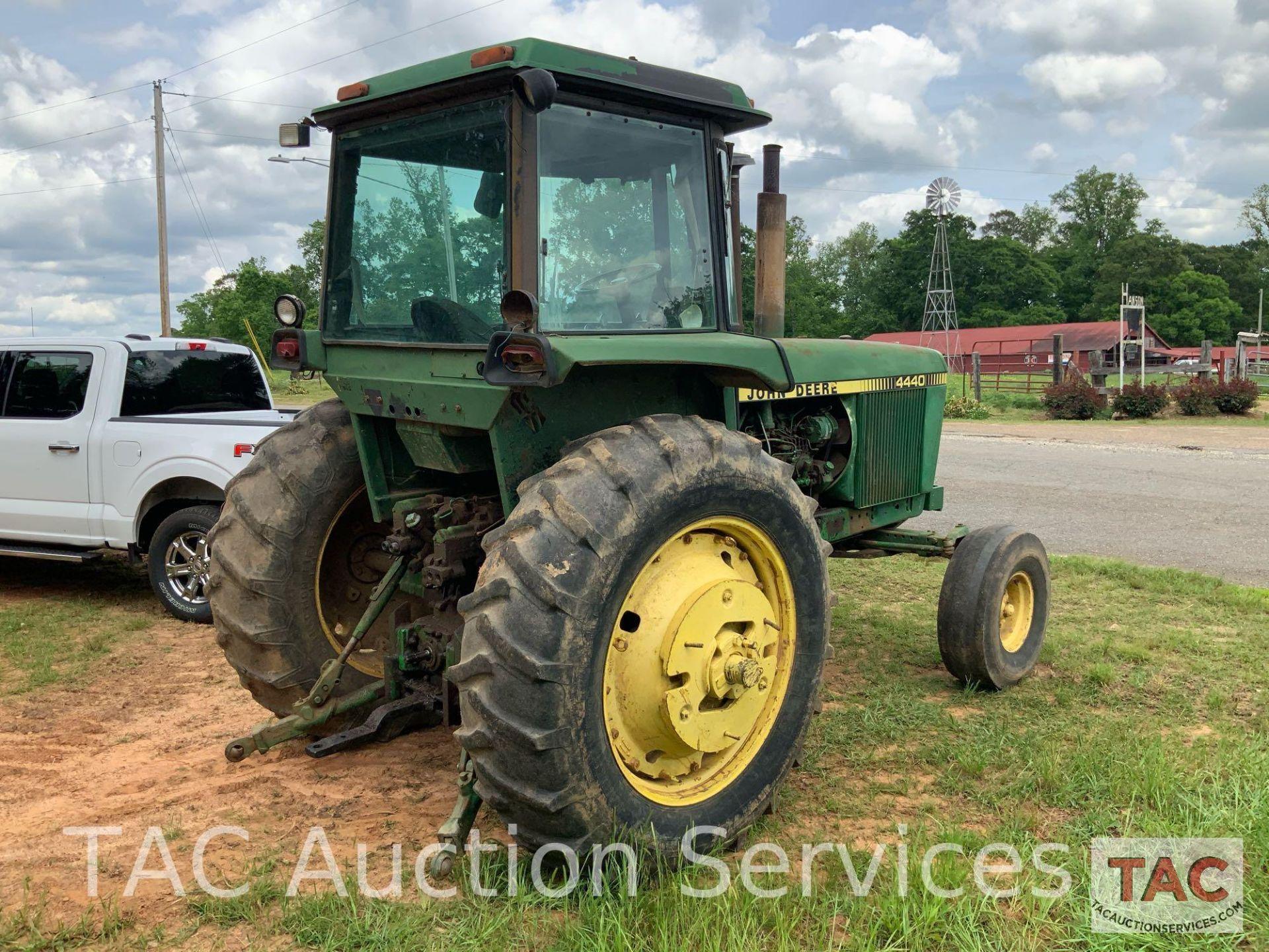 John Deere 4440 Tractor - Image 6 of 31