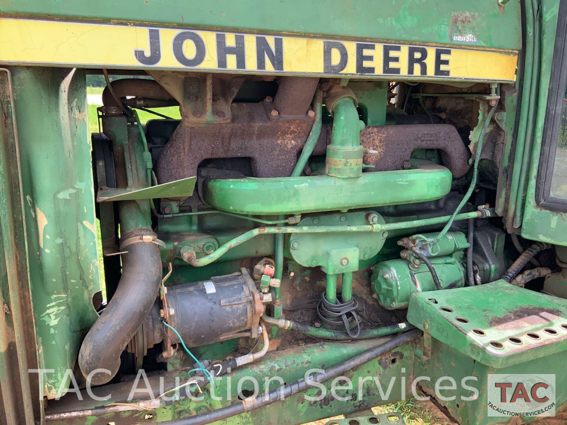 John Deere 4440 Tractor - Image 12 of 31