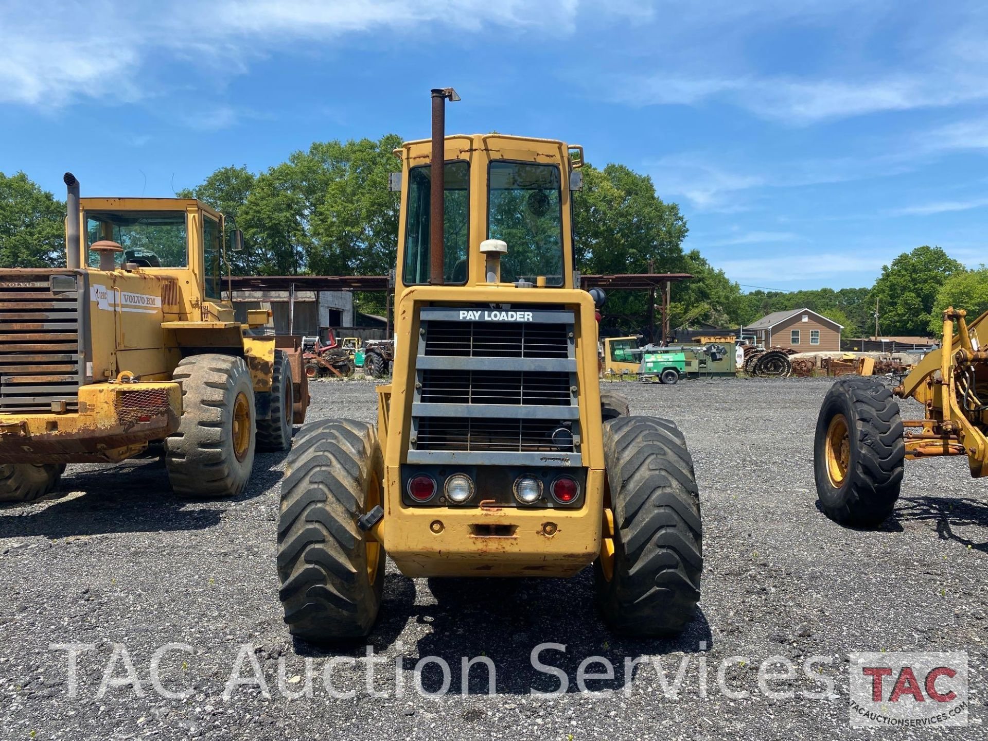 International Harvester 510B Loader - Image 6 of 31
