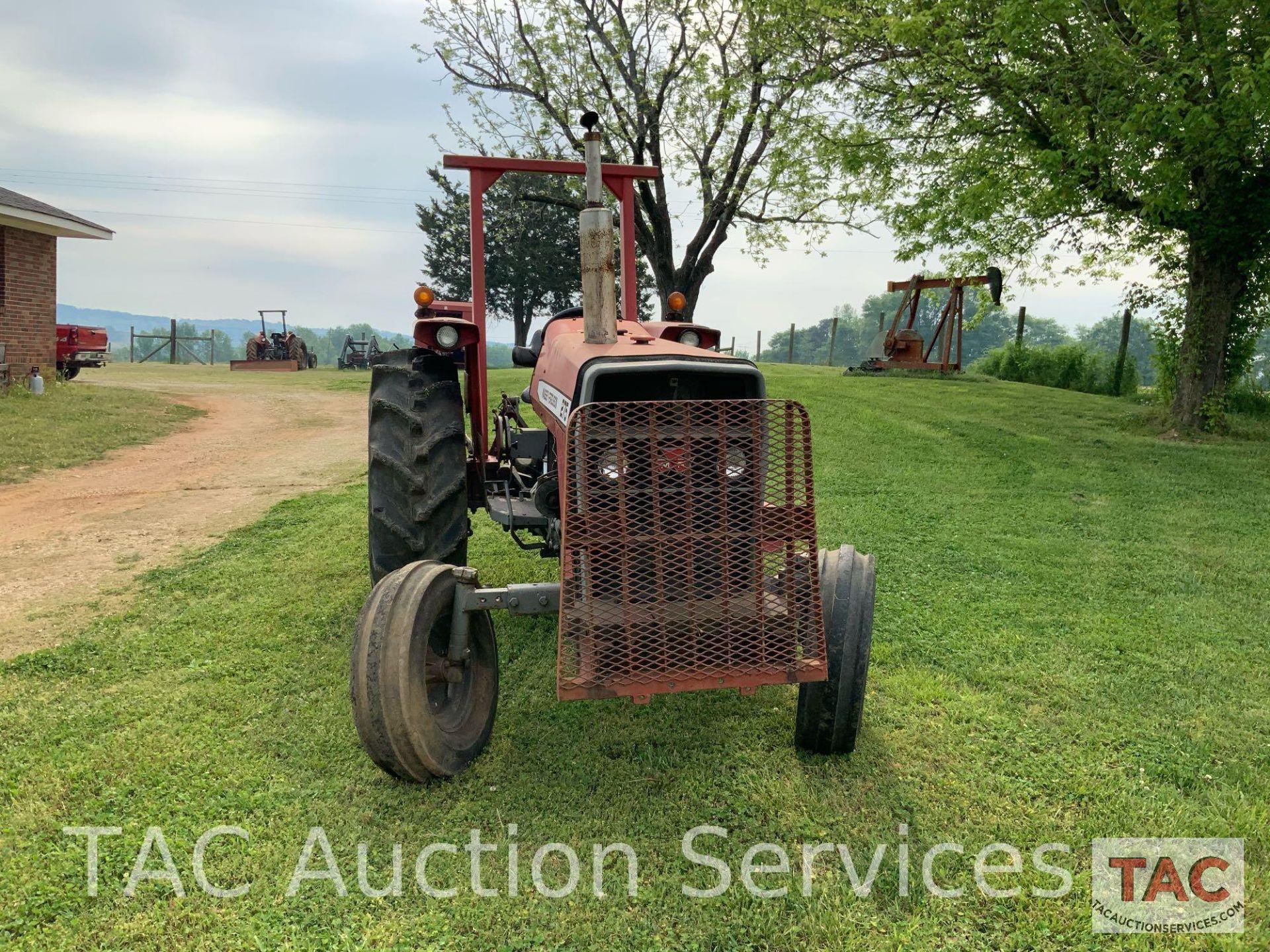 Massey Ferguson 275 Farm Tractor - Image 4 of 25