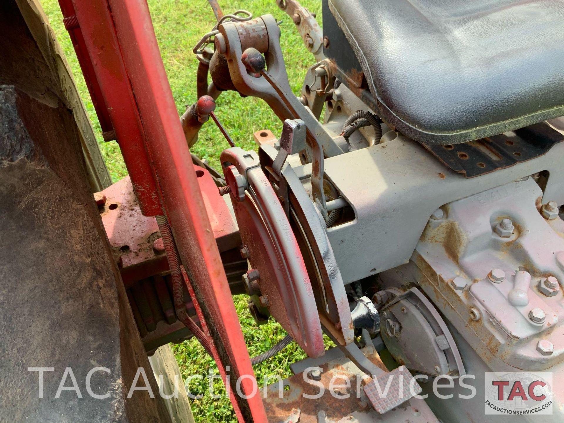 Massey Ferguson 275 Farm Tractor - Image 22 of 25