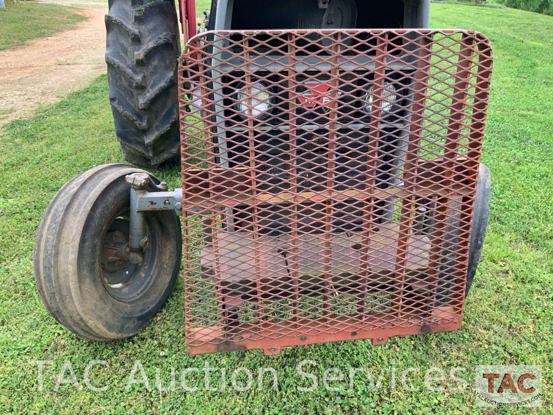 Massey Ferguson 275 Farm Tractor - Image 21 of 25