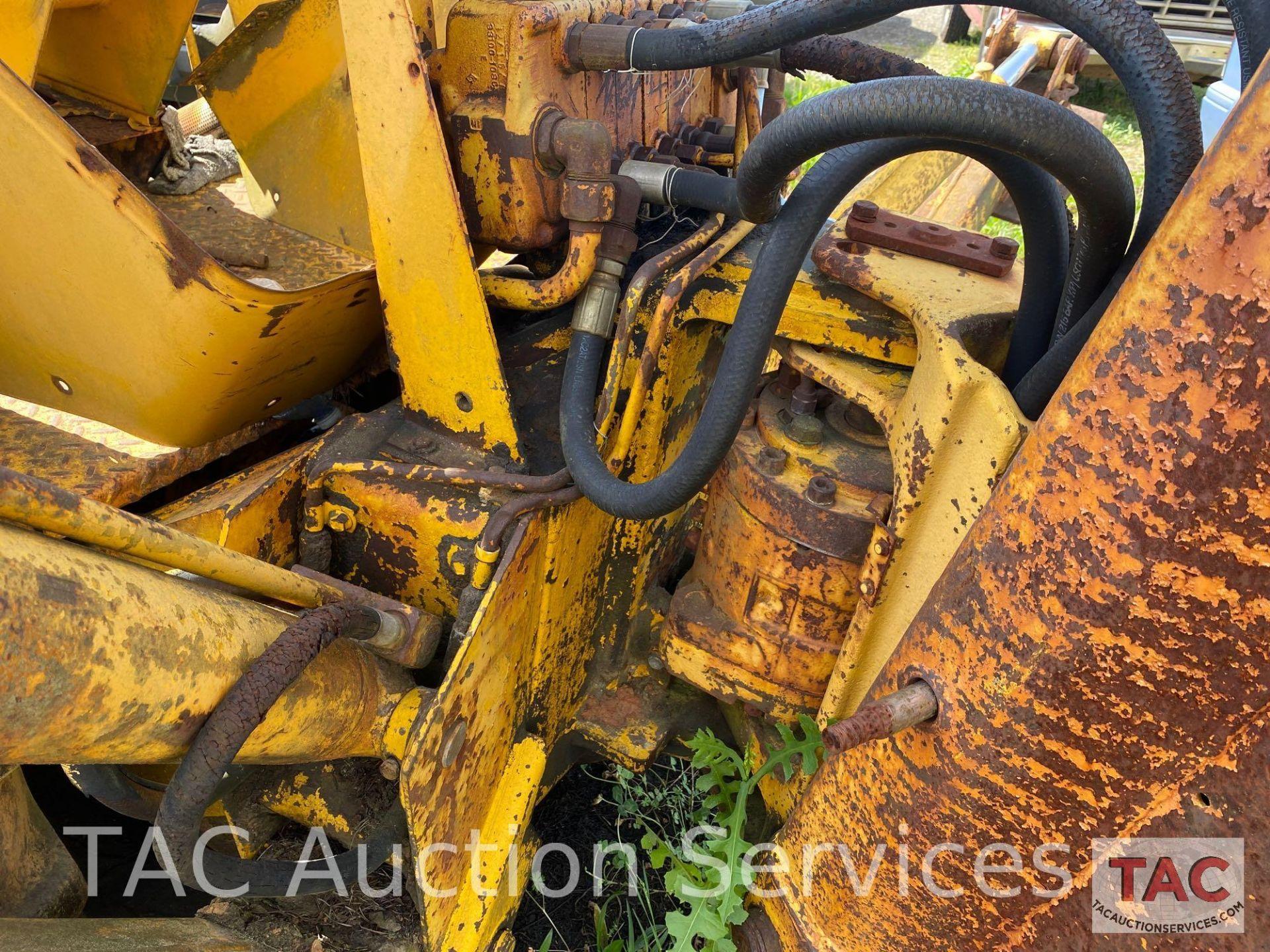 Massey Ferguson 50C Loader Backhoe - Image 26 of 45