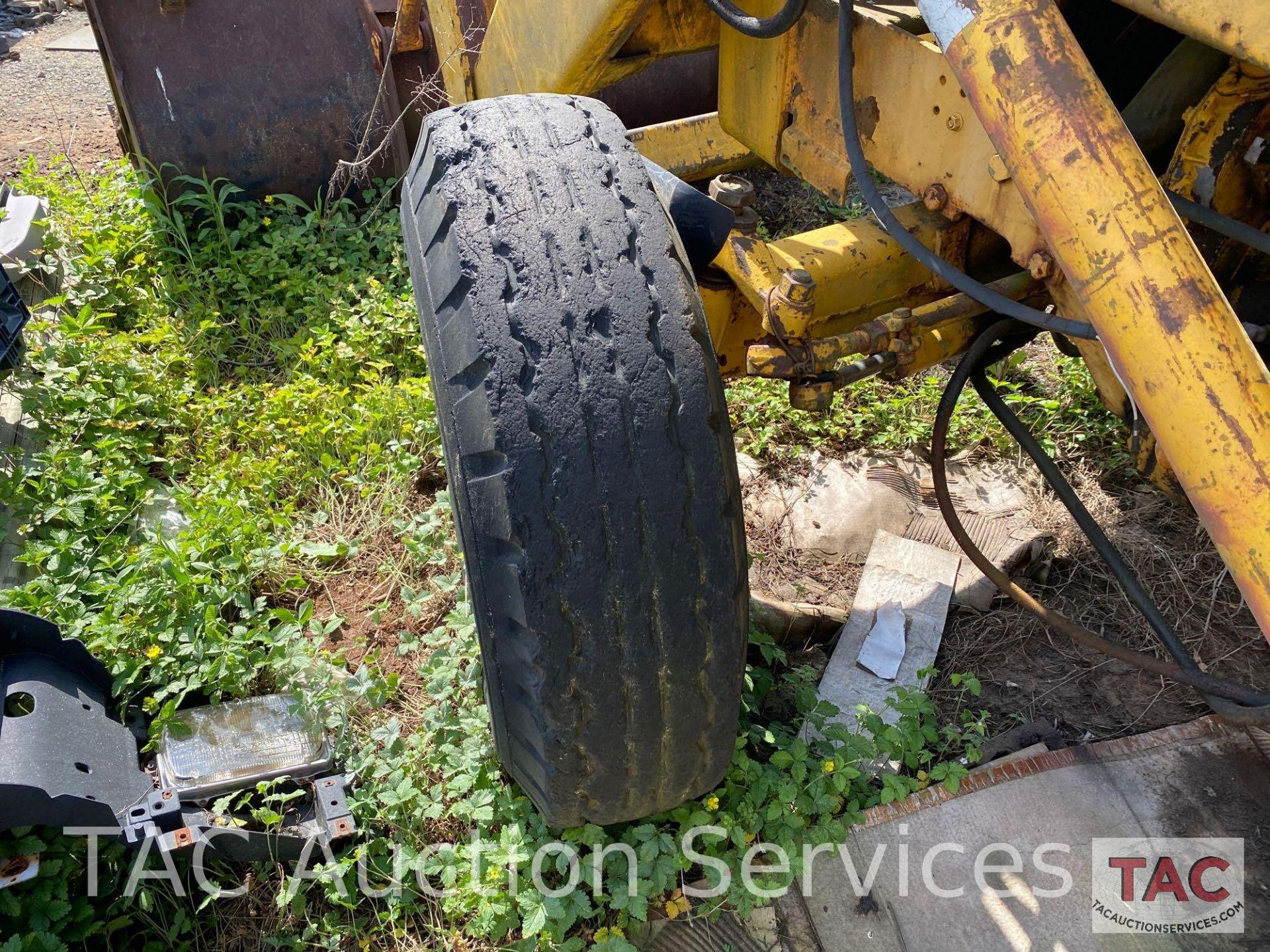 Massey Ferguson 50C Loader Backhoe - Image 38 of 45