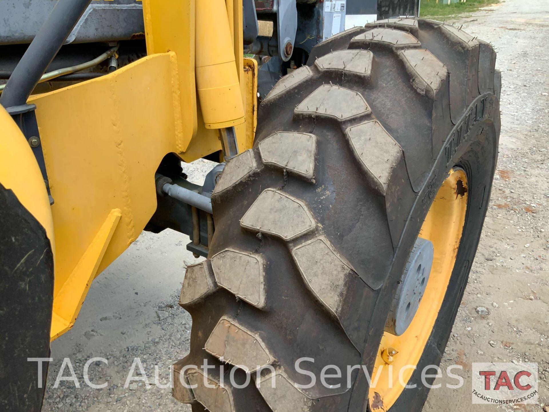 1999 New Holland LM840 Telehandler Forklift - Image 19 of 25