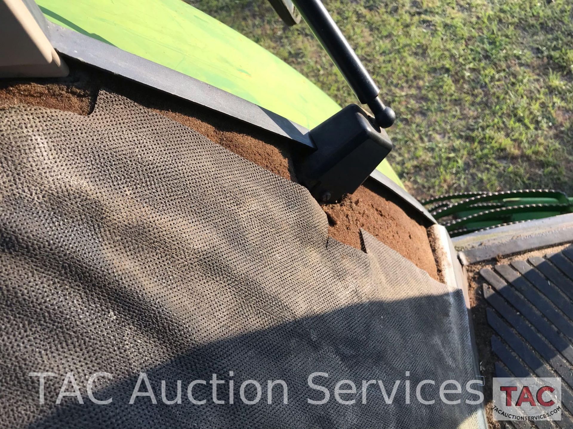 John Deere 7410 Farm Tractor - Image 13 of 24