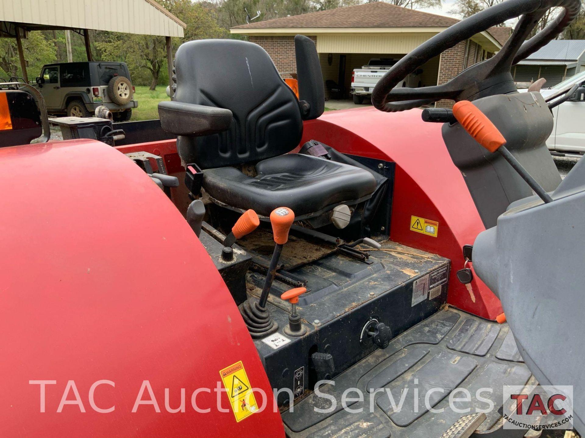 Massey-Ferguson 4610LP Farm Tractor - Image 13 of 26