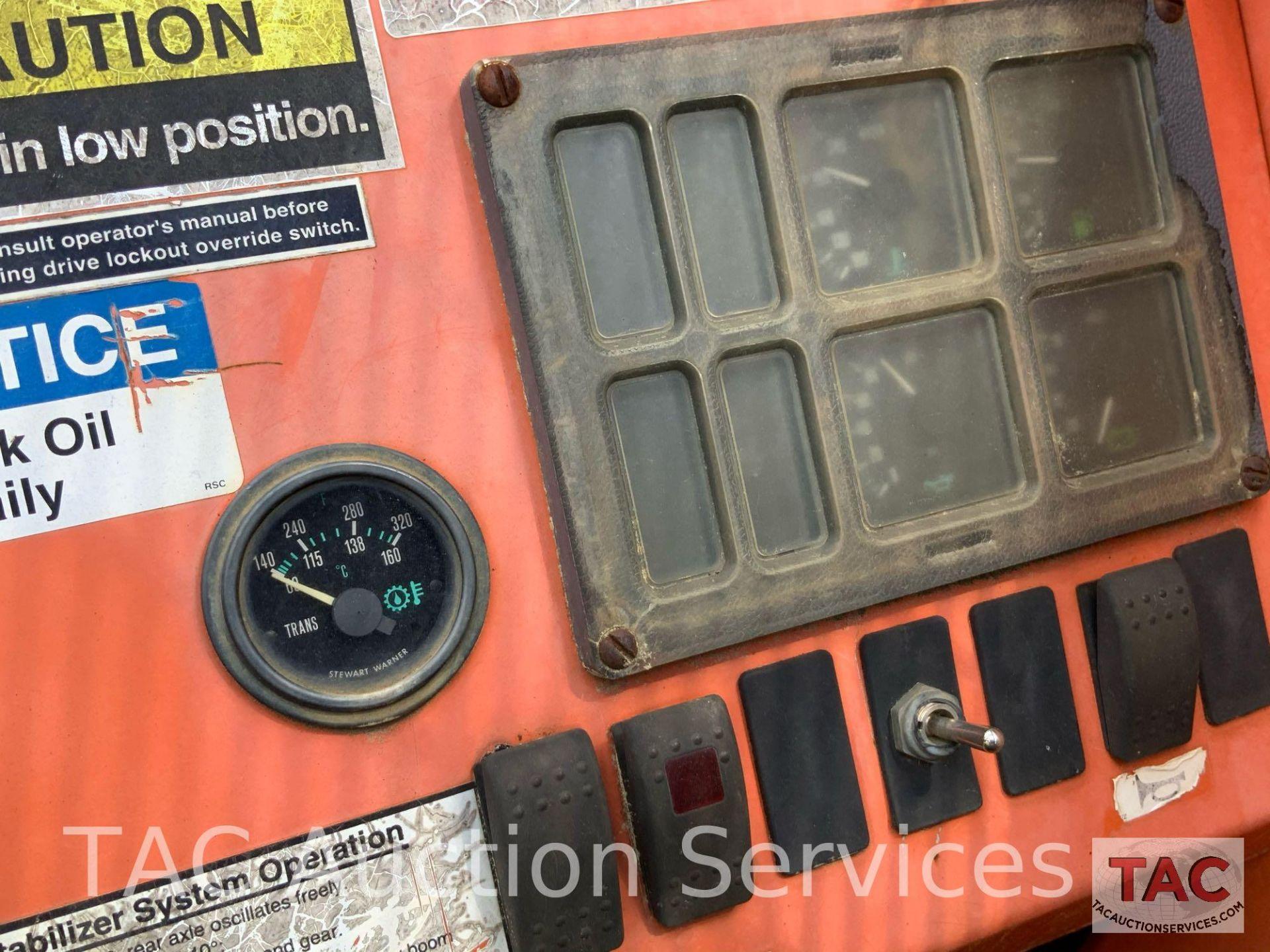 2007 JLG LULL Telehander Forklift - Image 18 of 25