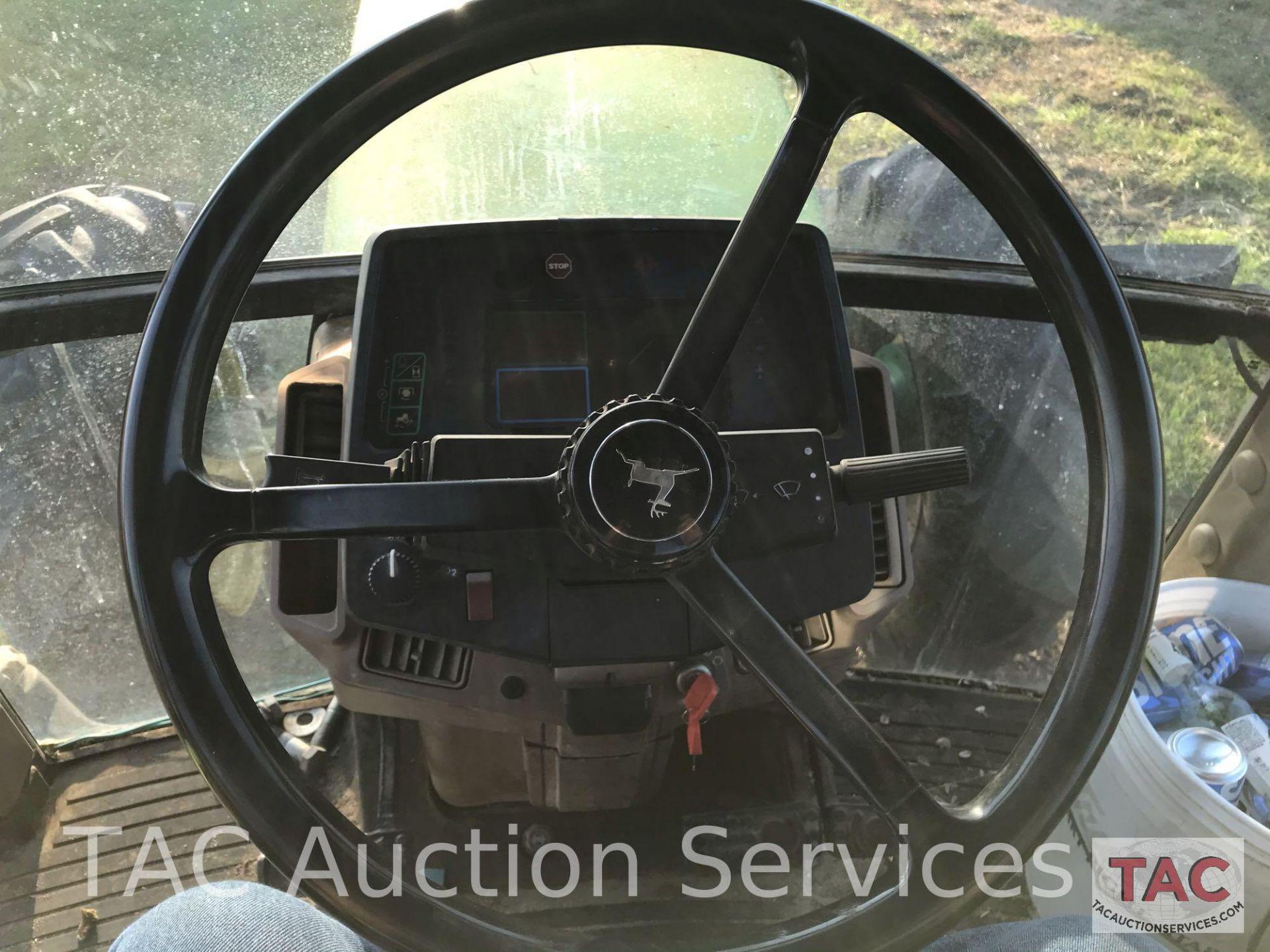 John Deere 7410 Farm Tractor - Image 9 of 24