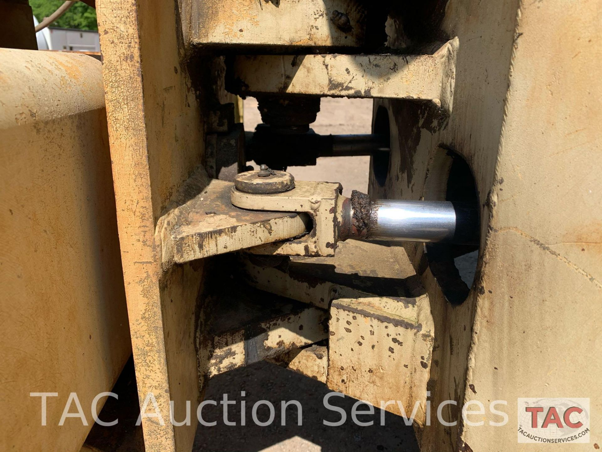 Ingersoll- Rand Vibratory Roller SP-48 - Image 12 of 36