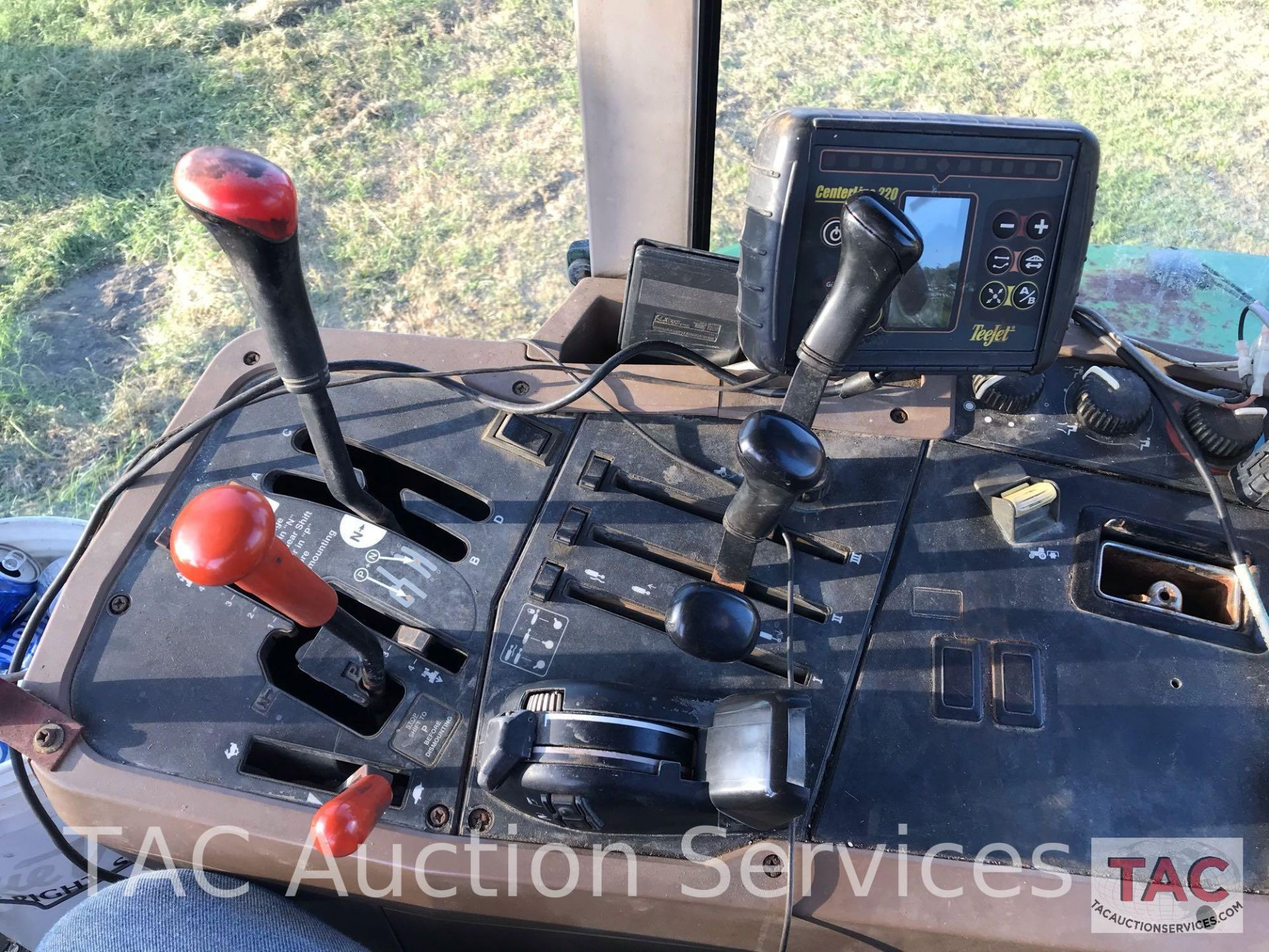 John Deere 7410 Farm Tractor - Image 10 of 24