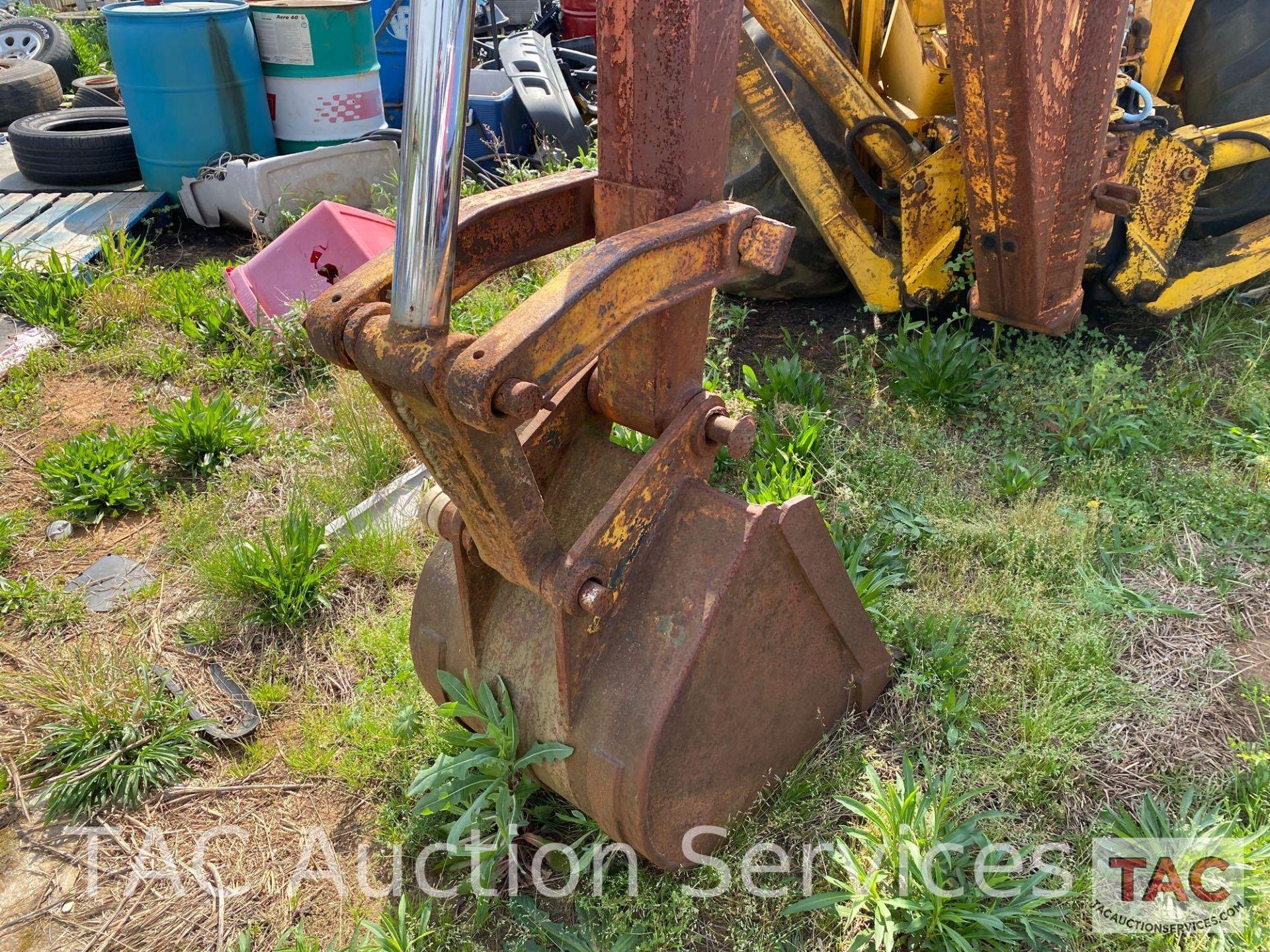 Massey Ferguson 50C Loader Backhoe - Image 7 of 45