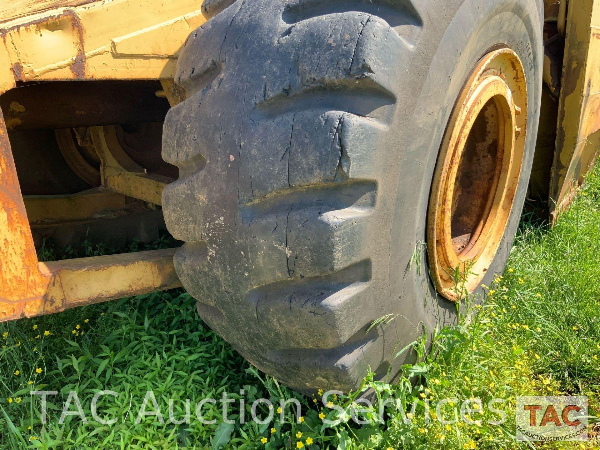 Cat 621B Pan / Scraper - Image 26 of 29