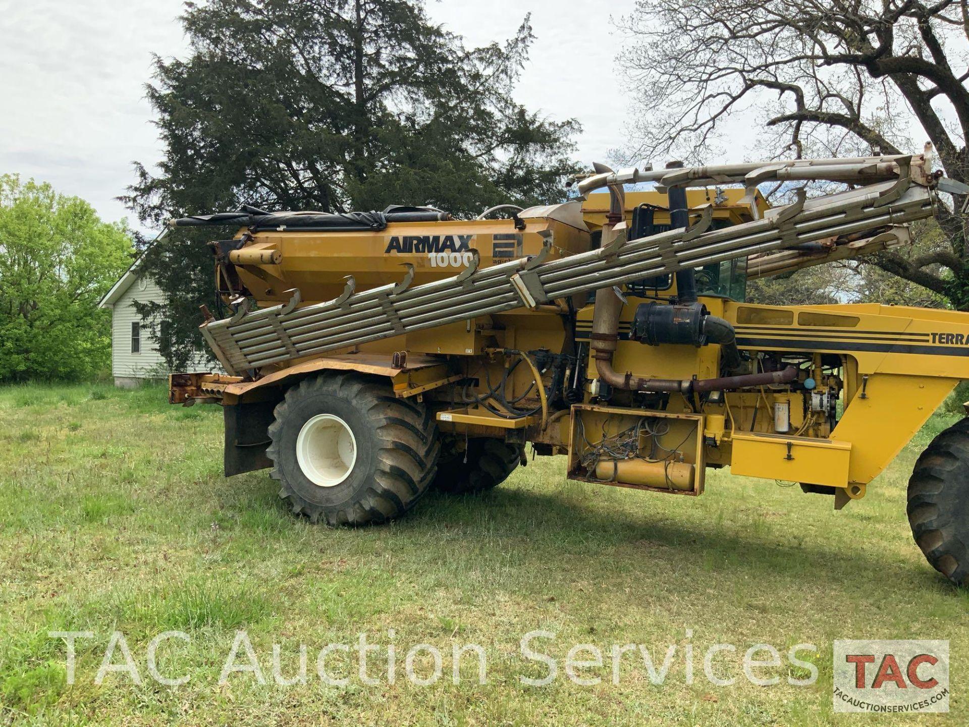 AirMax 1000 Dry Fertilizer Spreader - Image 8 of 30
