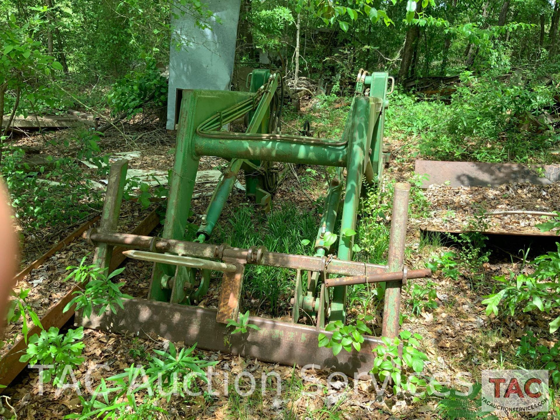 John Deere 4440 Tractor - Image 19 of 31