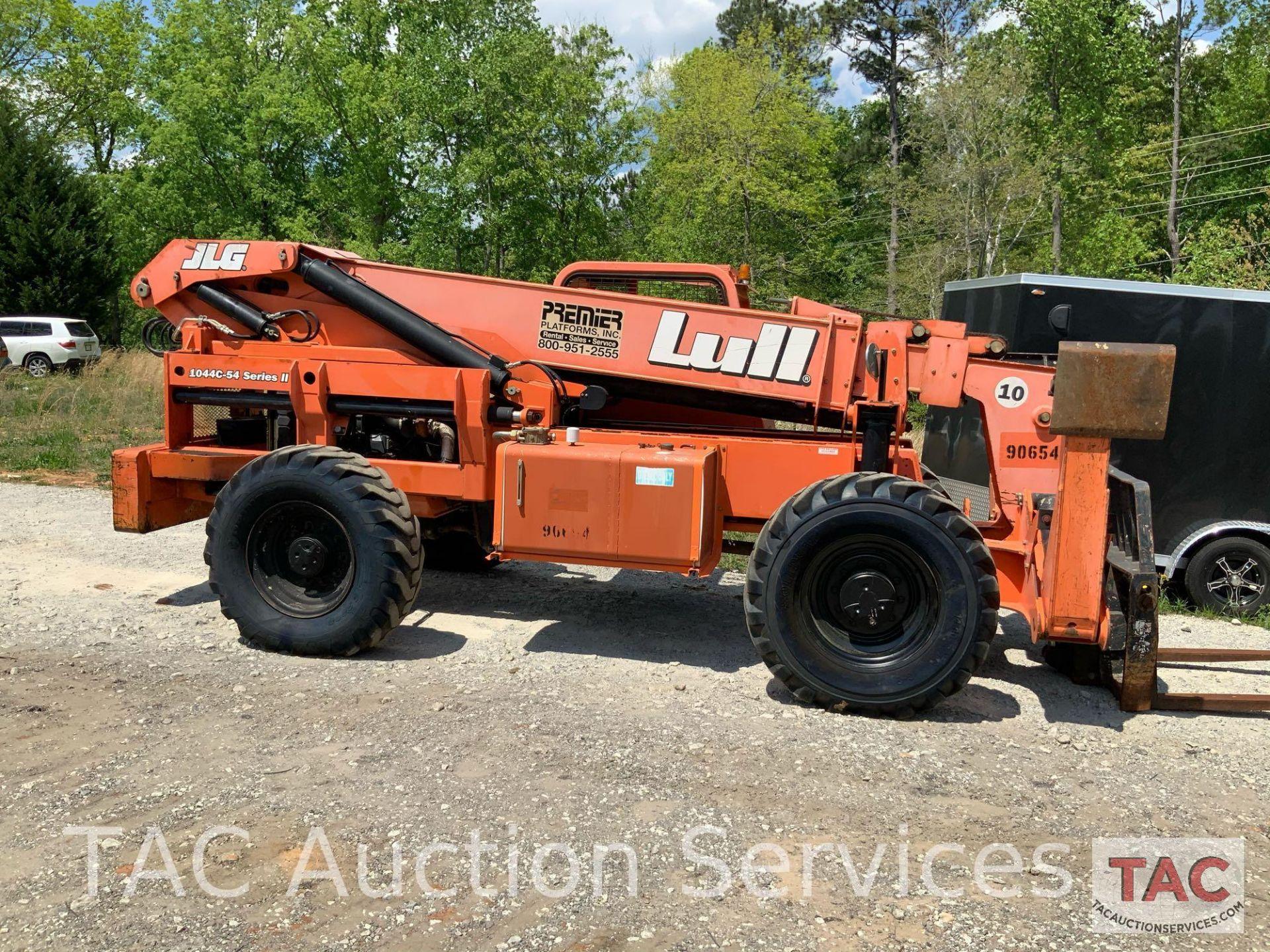 2007 JLG LULL Telehander Forklift - Image 11 of 25