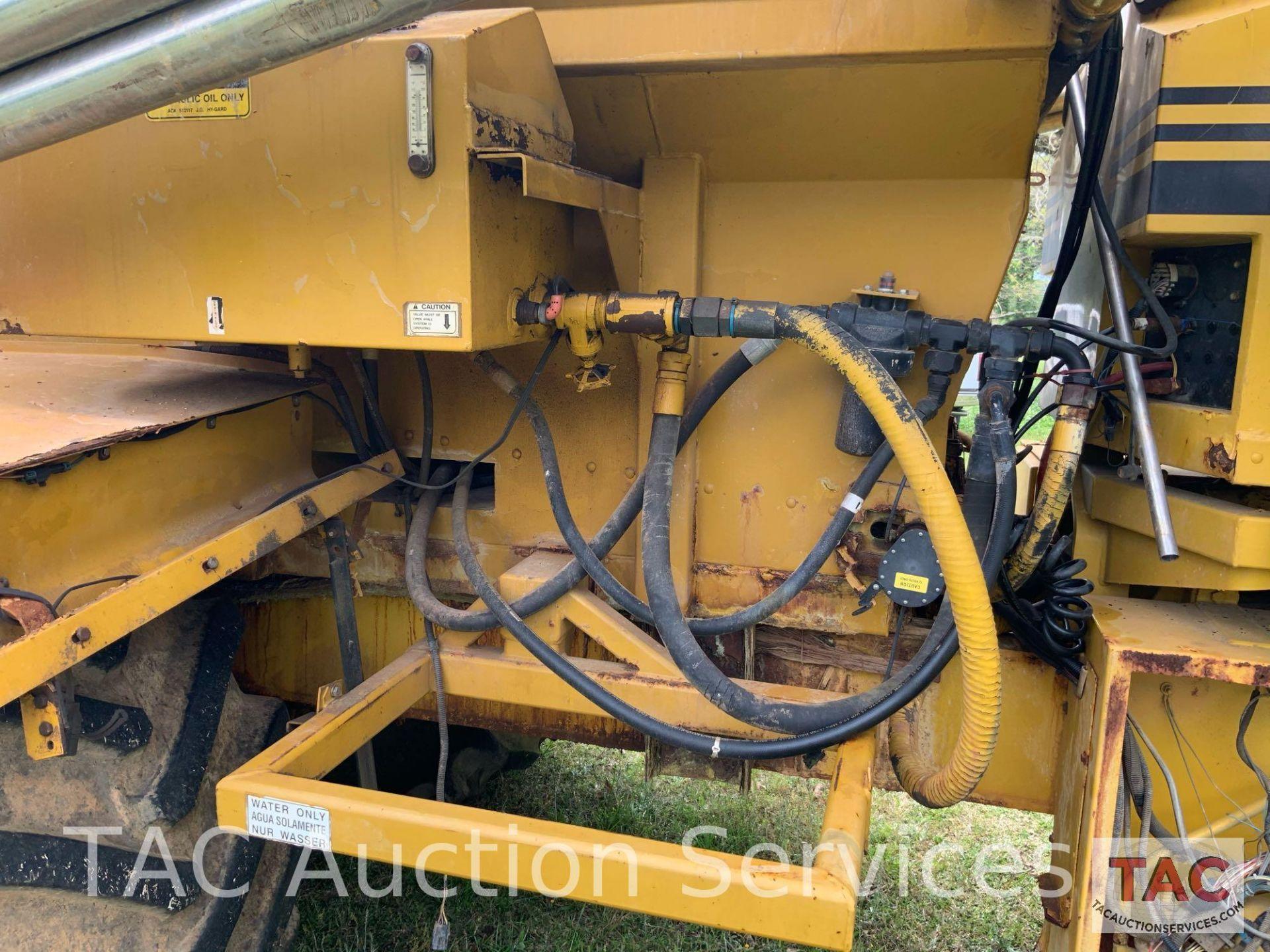 AirMax 1000 Dry Fertilizer Spreader - Image 11 of 30