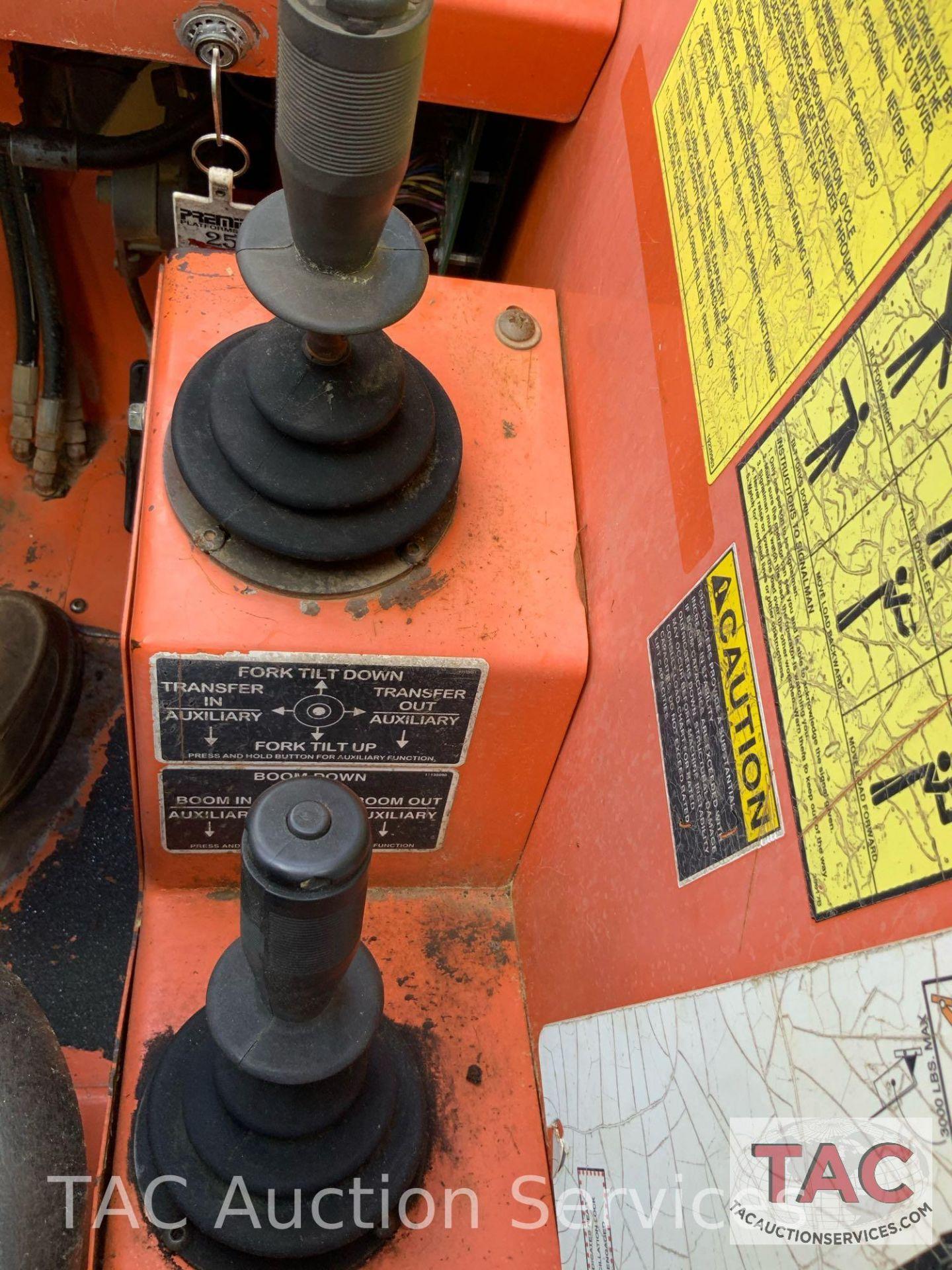 2007 JLG LULL Telehander Forklift - Image 19 of 25