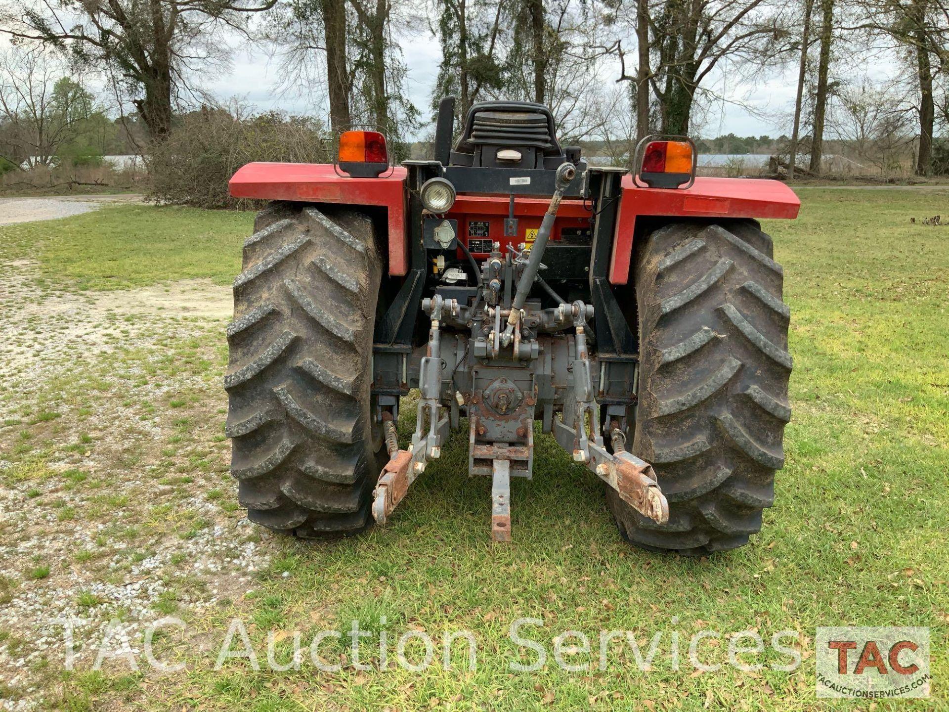 Massey-Ferguson 4610LP Farm Tractor - Image 6 of 26