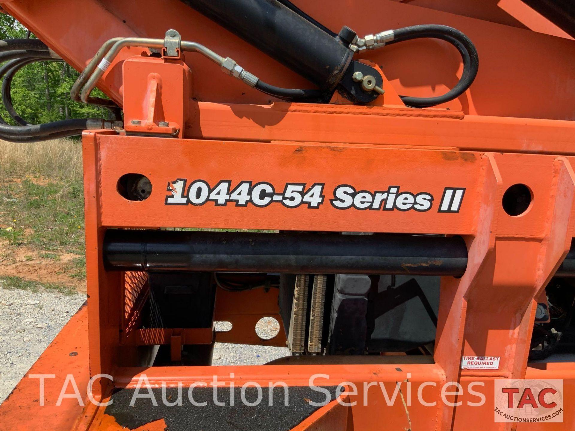 2007 JLG LULL Telehander Forklift - Image 6 of 25