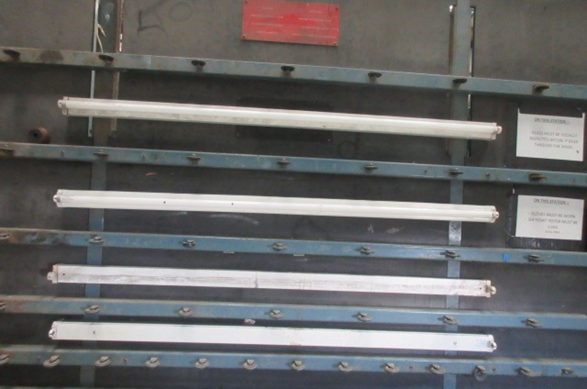 Lisec RTL-20VN 2m Insulated glass line - Image 8 of 9