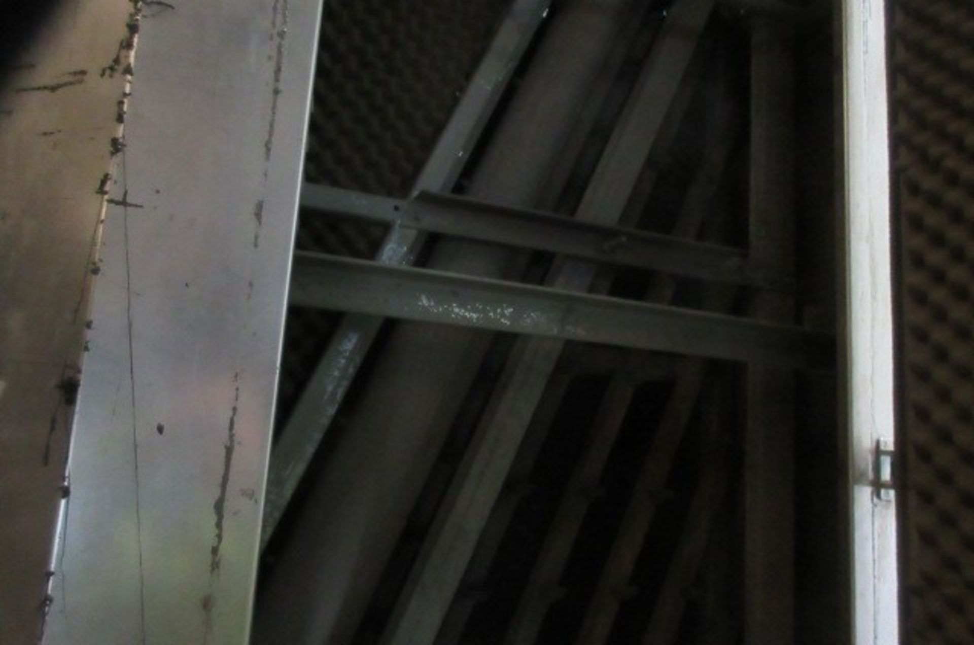 Lisec RTL-20VN 2m Insulated glass line - Image 6 of 9
