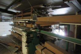 MTL MTLCCS spacer frame saw