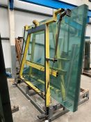 DG 02-119 SWL 3T Glass Lifting Frame