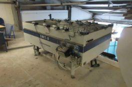 WERFEU SMT-8-100CH Georgian bar machine