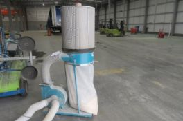 Itech single bag extractor