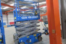 Genie GS1932 scissor lift
