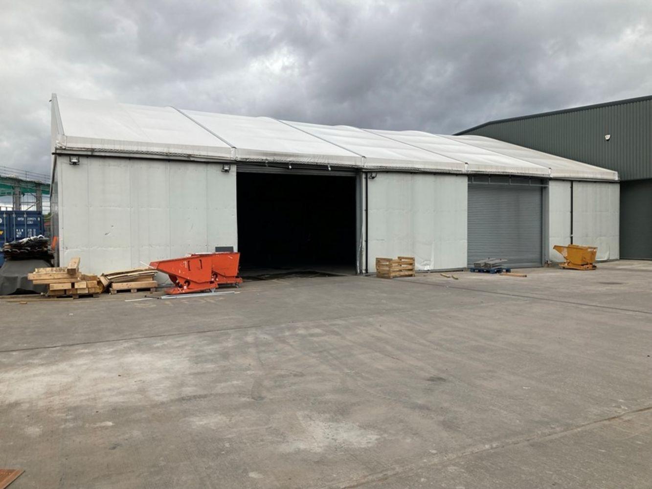 Range of Woodworking Equipment, Garage Equipment, Cranes, Modular Buildings, Access Platforms & Forklifts