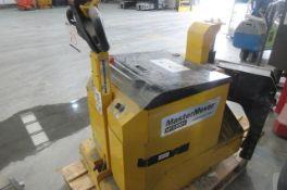 Master mover MT1500