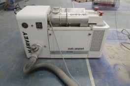 Gyro Air Dust Processor