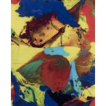 Gerhard Richter (German 1932-), 'Bagdad (P10)', 2014