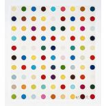 Damien Hirst (British 1965-), 'Opium', 2000