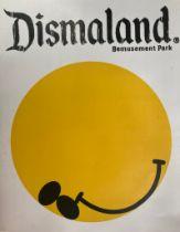 Banksy(British1974-),'20PiecesofMixedEphemerafromDismaland'