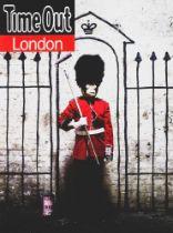 Banksy(British1974-),'TimeOutLondon',2010