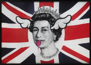 D*Face(British1978-),'HerRoyalHideous',2007