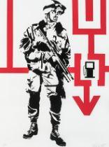 BlekLeRat(French1951-),'ShockandAwe',2007