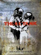 Banksy(British1974-),'ThinkTank',2003