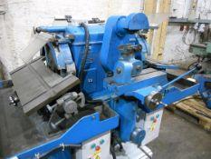 Samand Triple Tool Lapping Grinding Machine