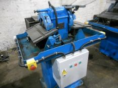 Samand Double Ended Tool Lapping Grinder