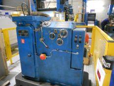 WGW NZH 70 / 650 Internal Keyseating / Slotting Machine