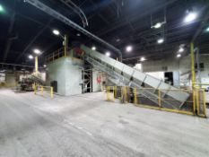 Heavy Duty Chain Shredding Line 2 (Subject to confirmation. The winner will be determined based on