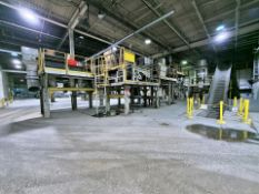 Heavy Duty Chain Shredding Line 1 (Subject to confirmation. The winner will be determined based on