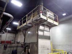 Filtertec bag house/dust collector (Subject to confirmation. The winner will be determined based