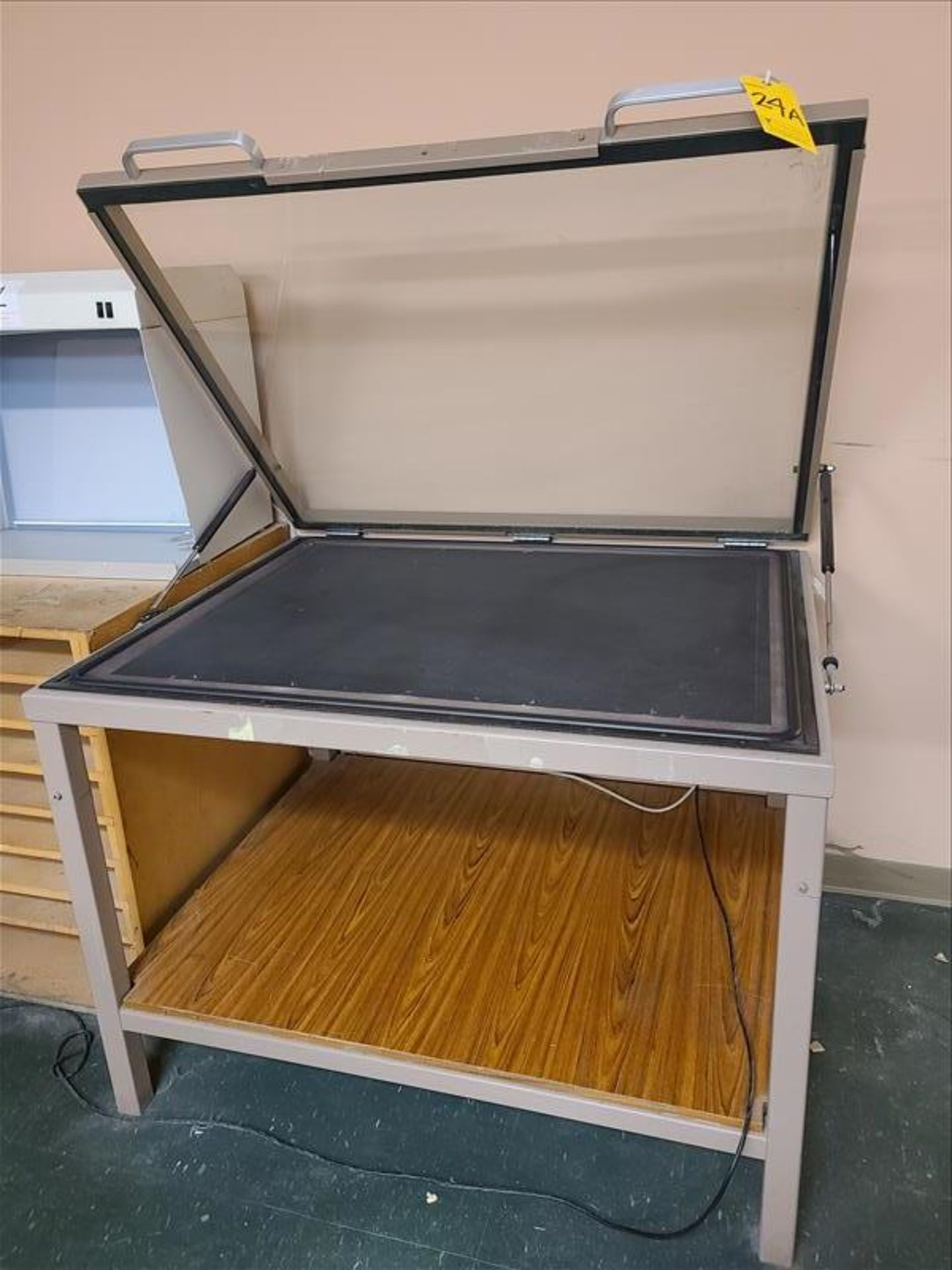 Drawing Table - Image 2 of 2